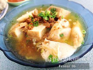 Foto 2 - Makanan di Bakmi Bangka Aloy oleh Fransiscus