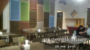 Foto 2 - Interior di Warung Dulukala oleh Gregorius Bayu Aji Wibisono