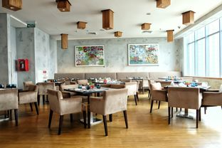 Foto 23 - Interior di Collage - Hotel Pullman Central Park oleh Astrid Huang | @biteandbrew
