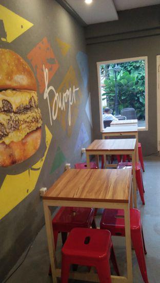 Foto 3 - Interior di Biang Burger oleh Review Dika & Opik (@go2dika)