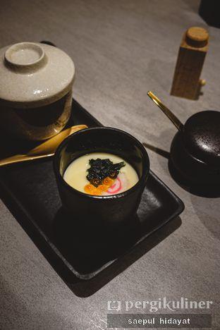 Foto 2 - Makanan(Chawan Mushi) di Isshin oleh Saepul Hidayat