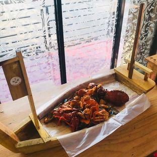 Foto 8 - Makanan di Djajan Seafood oleh Levina JV (IG : levina_eat )