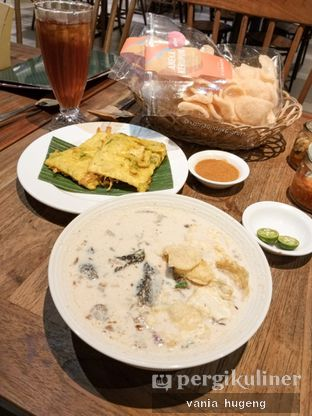 Foto review Kafe Betawi oleh Vania Hugeng 4