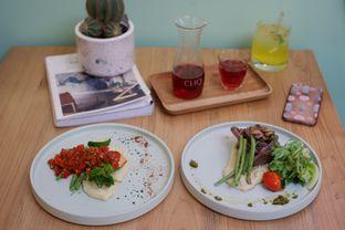 Foto review Cliq Coffee & Kitchen oleh Deasy Lim 3