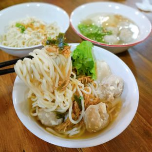Foto - Makanan di Warunk Selaras oleh Kuliner Addict Bandung