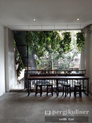 Foto 10 - Interior di Lula Kitchen & Coffee oleh Selfi Tan