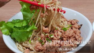 Foto 4 - Makanan di Bakmi Rudy oleh UrsAndNic