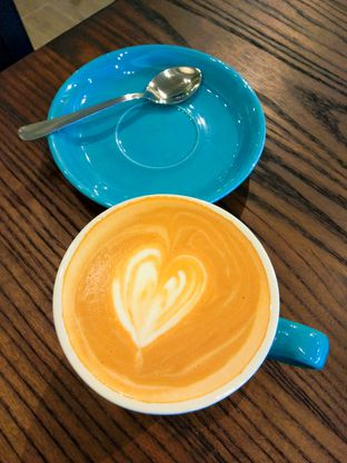 Foto review Upsolute Cafe oleh duocicip  2