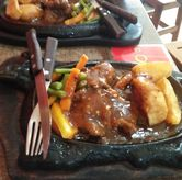 Foto di Steak Ranjang