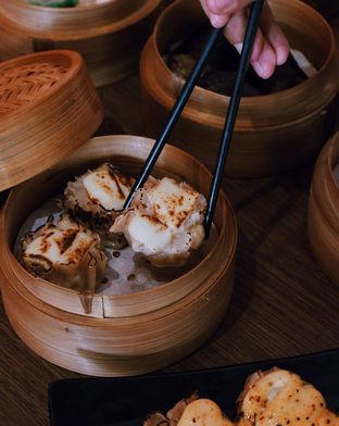 Foto 2 - Makanan di Sako Dimsum Bar oleh Della Ayu