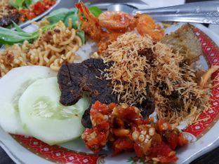 Foto 4 - Makanan di Sego Babat Mbok Lemu oleh Amrinayu