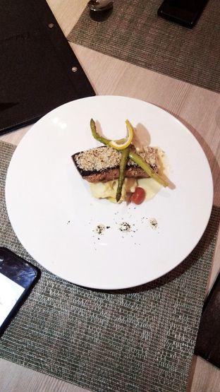 Foto review Spice Restaurant - Oakwood Hotel & Residence Surabaya oleh ochy  safira  3