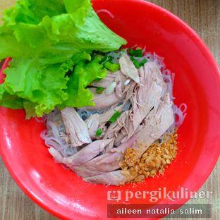 Foto 1 - Makanan di Bihun Bebek & Ayam TPI oleh @NonikJajan