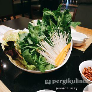 Foto 1 - Makanan di Phoenix Coconut Chicken Shabu - Shabu oleh Jessica Sisy