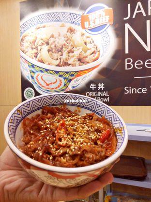 Foto review Yoshinoya oleh Devi Renat 1