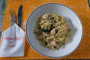 Foto 10 - Makanan di Mamma Rosy oleh ig: @andriselly