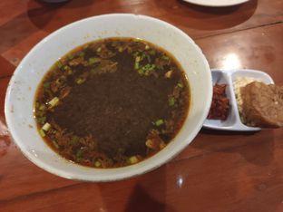 Foto 1 - Makanan di Soto Podjok Kediri oleh Evan Hartanto