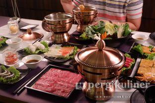 Foto 5 - Makanan di The Royal Pot oleh Oppa Kuliner (@oppakuliner)