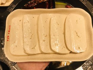 Foto 7 - Makanan(Dresh Tofu) di High Style Hotpot oleh Levina JV (IG : @levina_eat & @levinajv)
