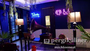 Foto 10 - Interior di Bleu Alley Brasserie oleh Mich Love Eat