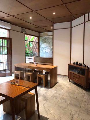 Foto 29 - Interior di KINA oleh yudistira ishak abrar