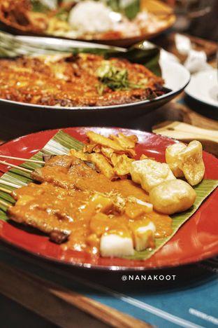 Foto 5 - Makanan di Marco Padang Grill oleh Nanakoot