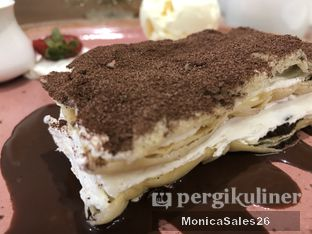 Foto review Monkey Tail Coffee oleh Monica Sales 2