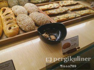 Foto 1 - Makanan di Francis Artisan Bakery oleh Tissa Kemala