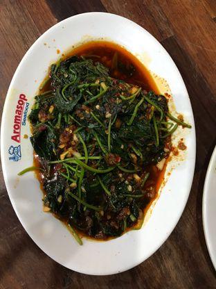 Foto 9 - Makanan di Aroma Sop Seafood oleh inri cross