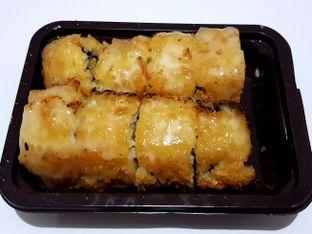 Foto review Suteki Sushi oleh Angeline Odilia 1
