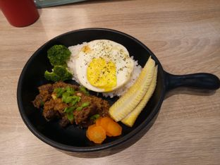 Foto 1 - Makanan di My Warm Day (MWD) oleh Namira