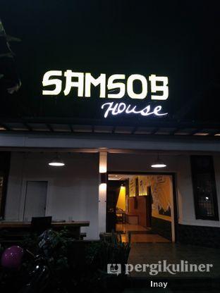 Foto review Samsob Mongolian Suki oleh Inay  6