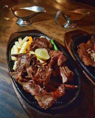 Foto 2 - Makanan di Warung Steak Pasadena oleh Eat and Leisure