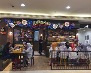 Foto review Indomen oleh Dyah Ayu Pamela 1