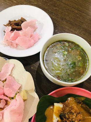 Foto 5 - Makanan di Depot Es Durian Nan Salero oleh Margaretha Helena #Marufnbstory