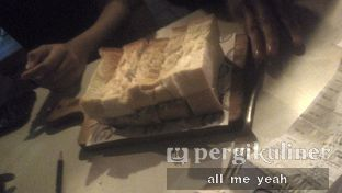 Foto 2 - Makanan di Roti Gempol & Kopi Anjis! oleh Gregorius Bayu Aji Wibisono