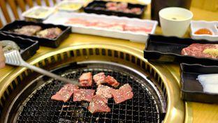 Foto 5 - Makanan di Kintan Buffet oleh om doyanjajan