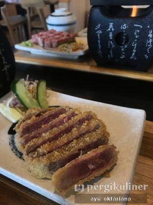 Foto 1 - Makanan di Yamato Gyukatsu oleh a bogus foodie
