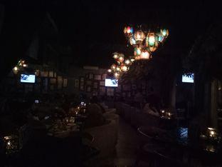 Foto 7 - Interior di Shisha Cafe oleh Namira