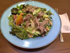 Foto Salad Bar