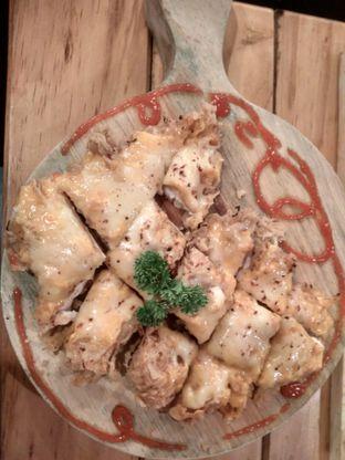Foto 1 - Makanan di Kandang Ayam oleh Salma Shofiyyah