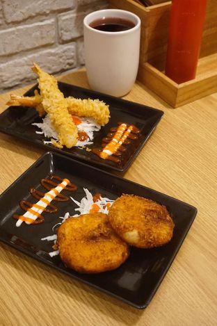 Foto 20 - Makanan di Tamoya Udon oleh yudistira ishak abrar