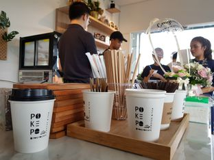 Foto review Pokepo Cafe oleh Siti Hiroshi 2