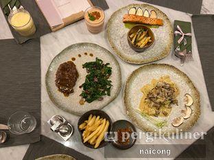 Foto review Ulana Gastronomia oleh Icong  13