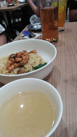 Foto review Bakmi GM oleh Review Dika & Opik (@go2dika) 3