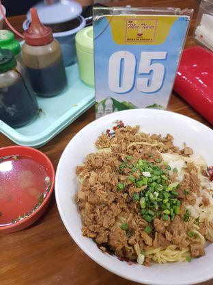 Foto - Makanan di Mie Tidar Ibu Kota Jakarta oleh Fefei Tjandra