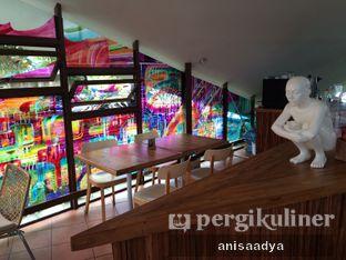 Foto 7 - Interior di Warung Salse oleh Anisa Adya