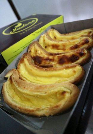 Foto 1 - Makanan di Nadine Wibowo Pie Pisang Bogor oleh heiyika