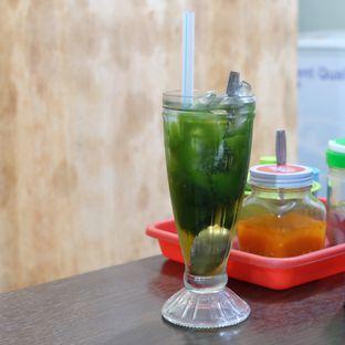 Foto 1 - Makanan(Es Cincau Hijau) di Sate Palmerah / Kim Tek oleh Febriani Djunaedi