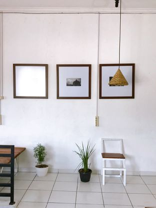 Foto 16 - Interior di Koba Coffee & Eat oleh yudistira ishak abrar